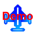 Space Defense Demo logo