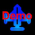 Space Defense Demo logo
