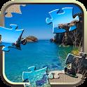 Channel Islands Jigsaw