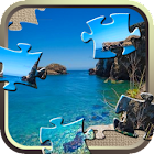 Channel Islands Jigsaw icon