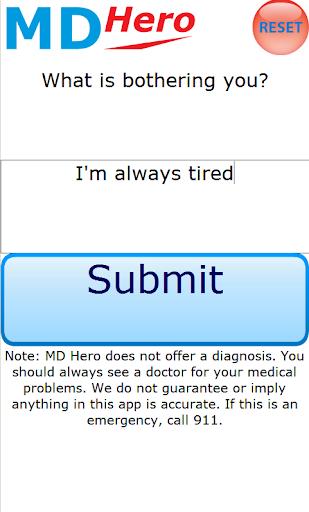 MD Hero