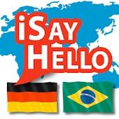German - Portuguese (Brazil)