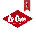 Lee Cooper Live Wallpaper Free logo
