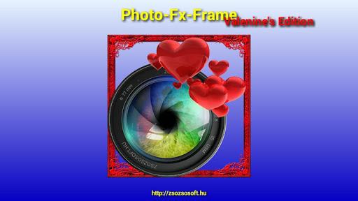Photo-Fx-Frames Valentines Edt