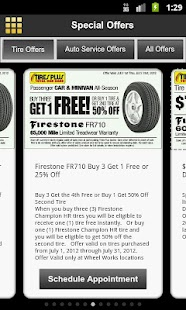 Tires Plus- screenshot thumbnail