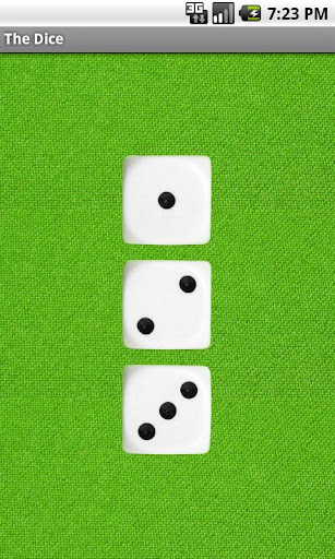 The Dice