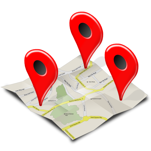 Map My Friends Android APK Download Free By Viz Apps