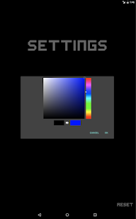 Pong- screenshot thumbnail