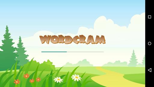 Wordcram