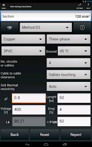 Mobile electrician v3.2