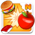 Food Hunt Word Search Deluxe 2 icon