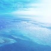 綺麗な海の壁紙素材vol.9