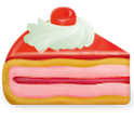 Tap The Cakes icon