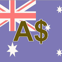 Australian Matching Money icon