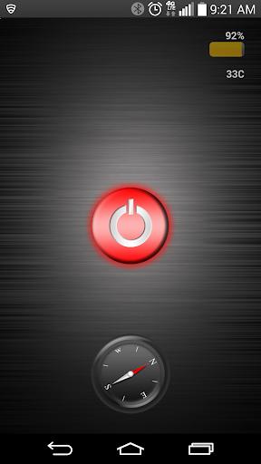 LG G3 Flashlight