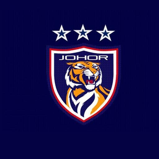 Johor Darul Takzim Logo 512x512 V.1.1.2.11 Johor Darul Takzim