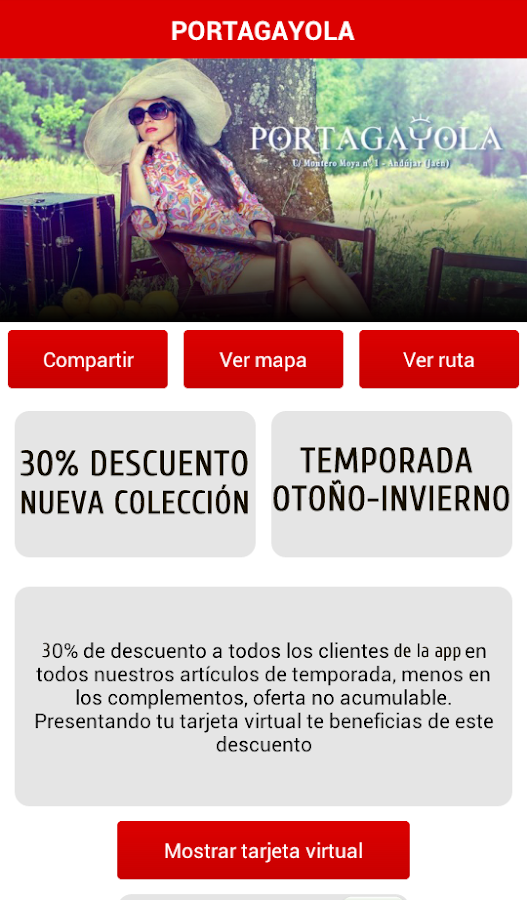 1001 Ofertas - screenshot