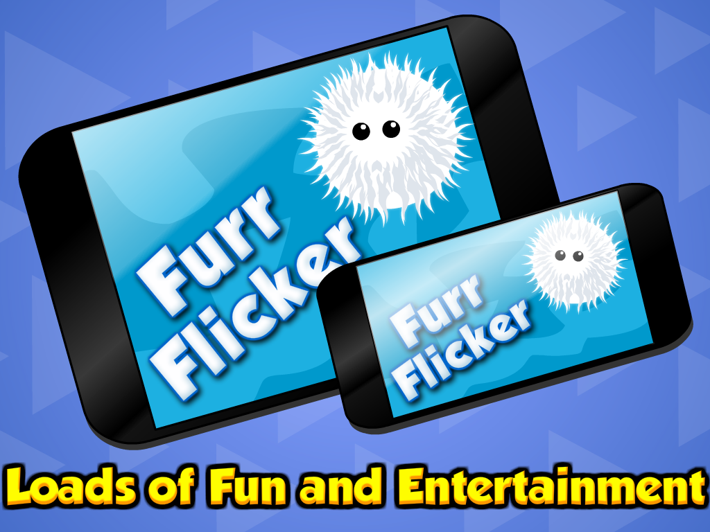 Furr Flicker- screenshot