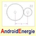 Zahnrad - Gear - Engranaje