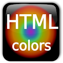 HTML Color Picker logo