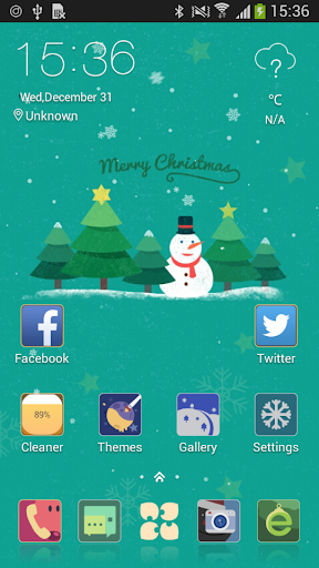 New Year Live Wallpaper Free