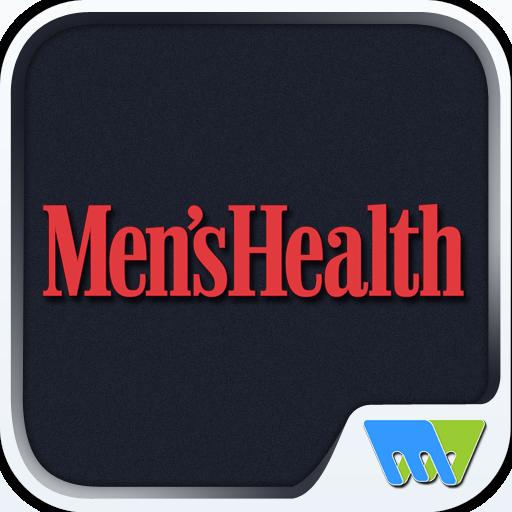 Men's Health South Africa LOGO-APP點子