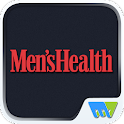 Men's Health South Africa icon