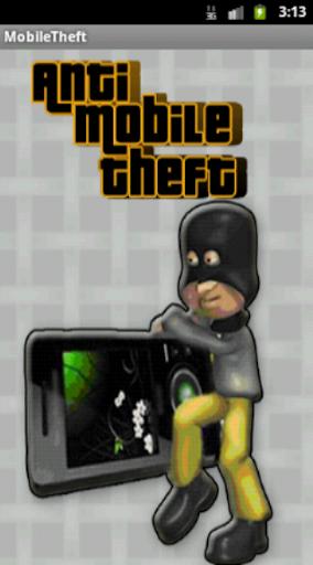 玩工具App|Mobile Theft免費|APP試玩