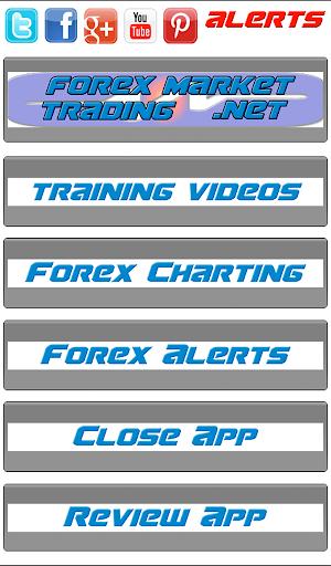 Forex Market Trading . NET