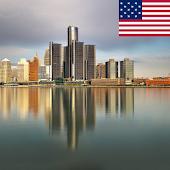 Detroit Hotel booking