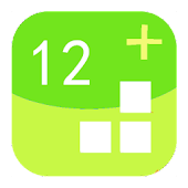 シンプルカレンダーPlus