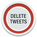 DELETE TWEETS: DLTTR icon