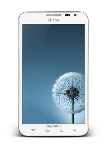 Stock Galaxy S3 Wallpapers