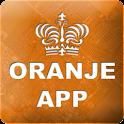 Oranje App logo