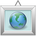 Picture Map icon