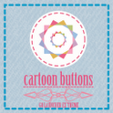 Cartoon Button Go Theme icon