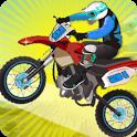 Acrobatic Rider - Marsh icon