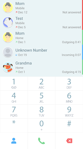 Pastel Theme for ExDialer