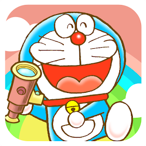 Doraemon Repair Shop App icon