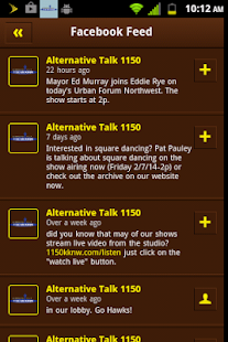 Alternative Talk 1150- screenshot thumbnail