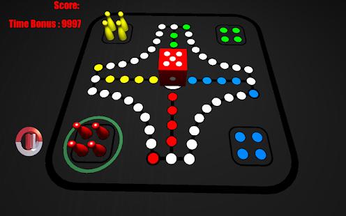 iLudo Game - náhled