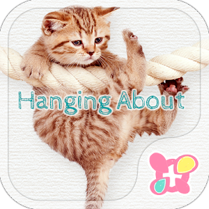 icon & wallpaper-Hanging About