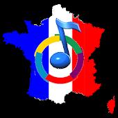 Chanteurs français
