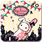 Sentimental Circus Theme3