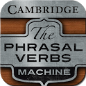 The Phrasal Verbs Machine icon