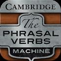 The Phrasal Verbs Machine icon