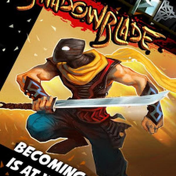 Shadow Blade v1.5.1