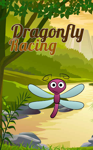 Dragonfly Race