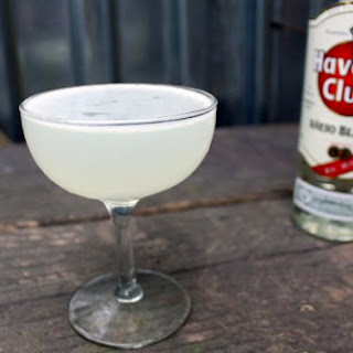 Havana Daiquiri Recipe