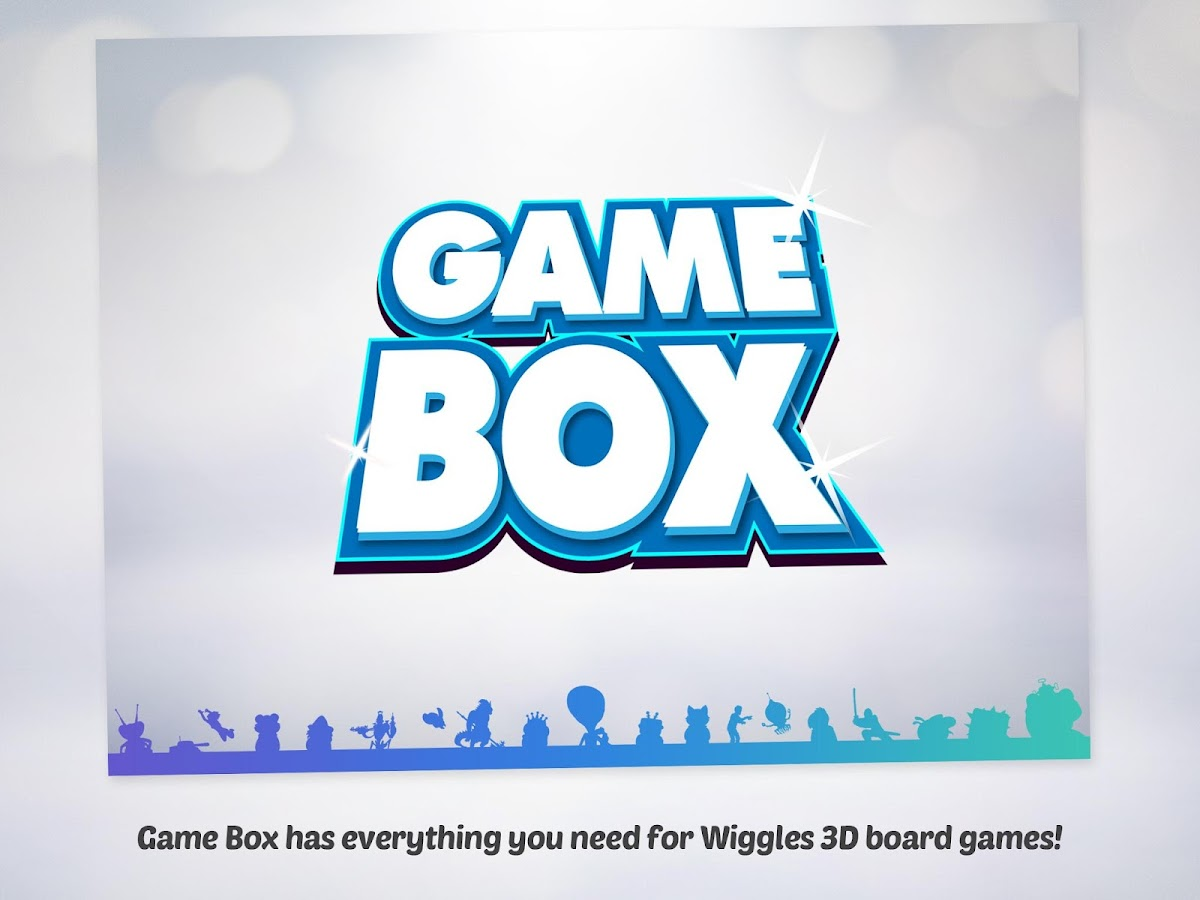 Wiggles 3D Game Box- screenshot